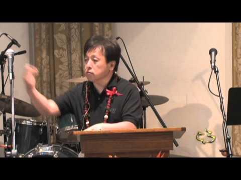 New Testament - Phillipians - Pastor Santo - CC West Tokyo