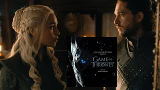 Game Of Thrones Jon and Daenerys 39 Theme Season 7 Soundtrack Compilation.mp3