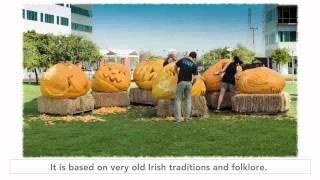 Amazing Halloween Google Doodle 2011