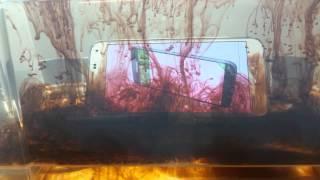 Samsung Galaxy S5 wasserdicht? Wir machen den Test!