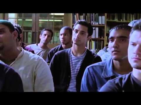 Peter Kosminsky Britz TV Film Riz Ahmed Monologue