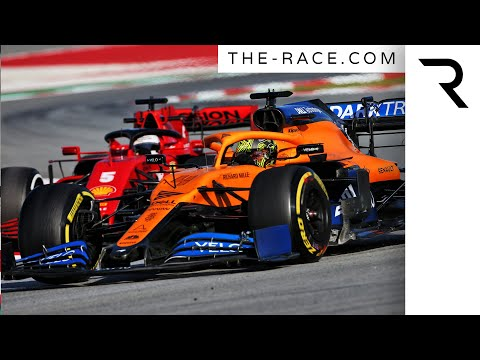 Ranking the teams after F1 testing 2020