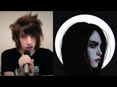 GRRRLS - AViVA cover (male version) | Jordan Sweeto