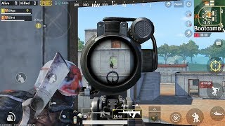 PUBG Mobile Android Gameplay #8