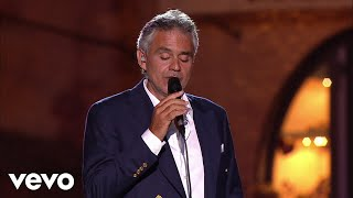 Watch Andrea Bocelli Champagne video
