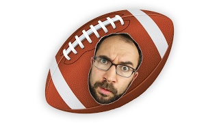 What's The Deal With Football?