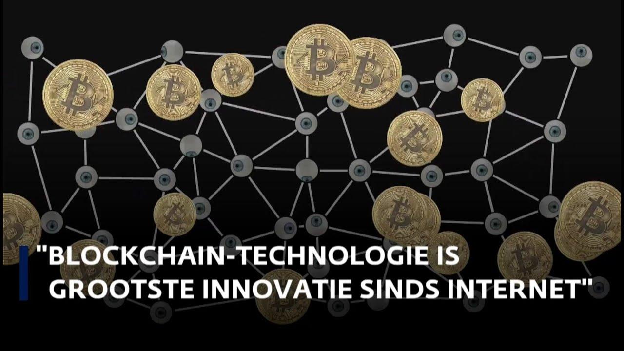 Gaat blockchain-technologie de wereld veranderen?