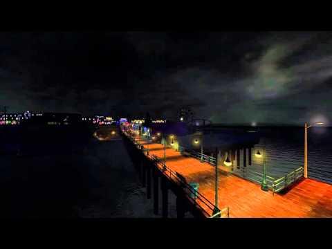 Santa Monica: Pier 2 - 2