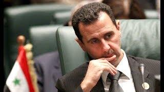 Президент Сирии обрушился с критикой на международную коалицию
