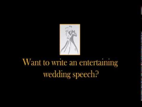 Funny wedding speeches - Best man speech Examples Ideas Advice and Tips