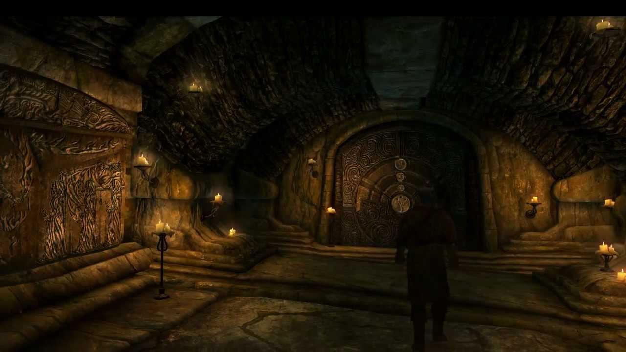 Vahlok\u0027s Tomb - Puzzle Door Spoiler.mp4 & Vahlok\u0027s Tomb - Puzzle Door Spoiler.mp4 - YouTube