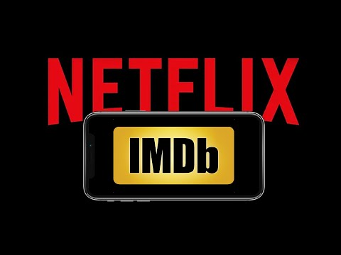 How To Get IMDb Ratings In The Netflix App, Computer And TV