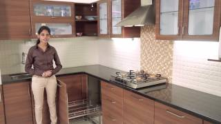 Mr. Kitchen Product Video