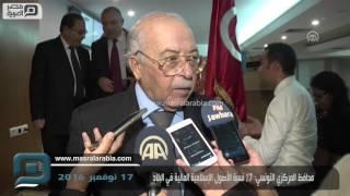مصر العربية | محافظ المركزي التونسي: 7% نسبة الأصول الإسلامية المالية في البلاد