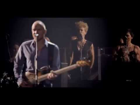 Sting and Branford Marsalis – If You Love Somebody Set Them Free