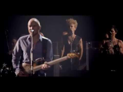Sting and Branford Marsalis - If You Love Somebody Set Them Free