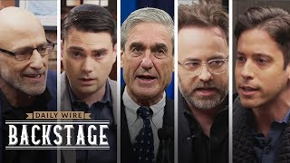Daily Wire Backstage: Mueller Report ENDGAME