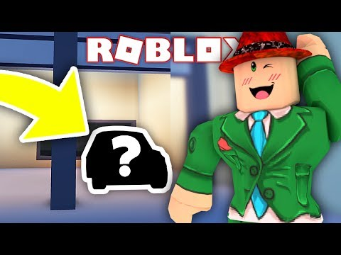 THIS VEHICLE EXISTED?! (Roblox Jailbreak)