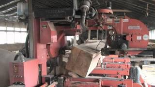 At Beauchamp's Lumber:  12/1/10