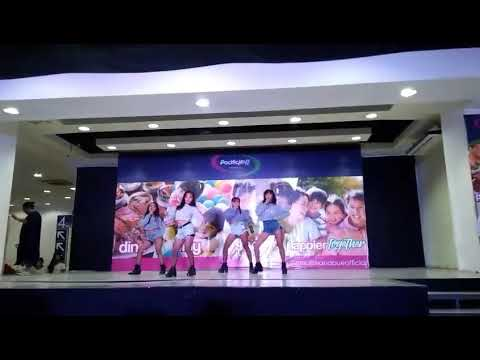 Pacific Mall KPOP Contest [1984] whistle