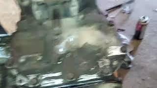 Акпп субару легаси