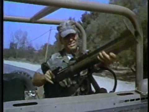 Death Before Dishonor 1987 TV trailer - YouTube