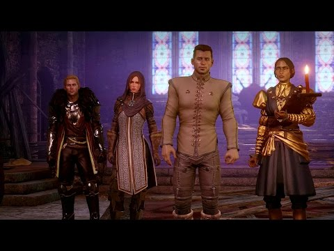 DRAGON AGE™: INQUISITION Gameplay Features – Choice & Consequence