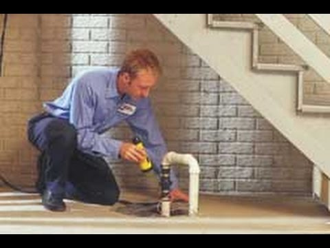 Prevent Flooding, Monitor Your Sump Pump | Basement Flooding | Roto-Rooter