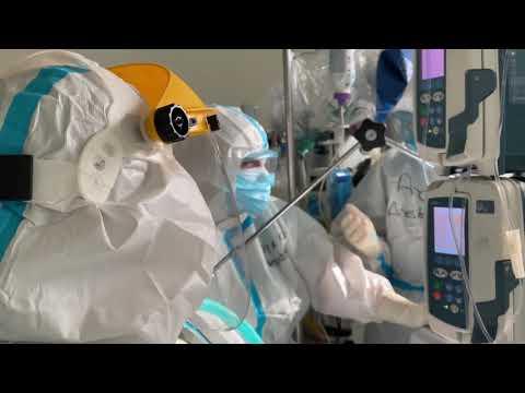 Coronavirus. La curva de contagios y hospitalizados sigue al alza en Ourense  21.1.21