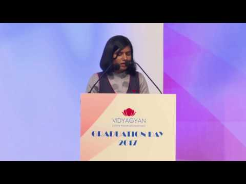 VidyaGyan Graduation Day 2017 | Vaishali