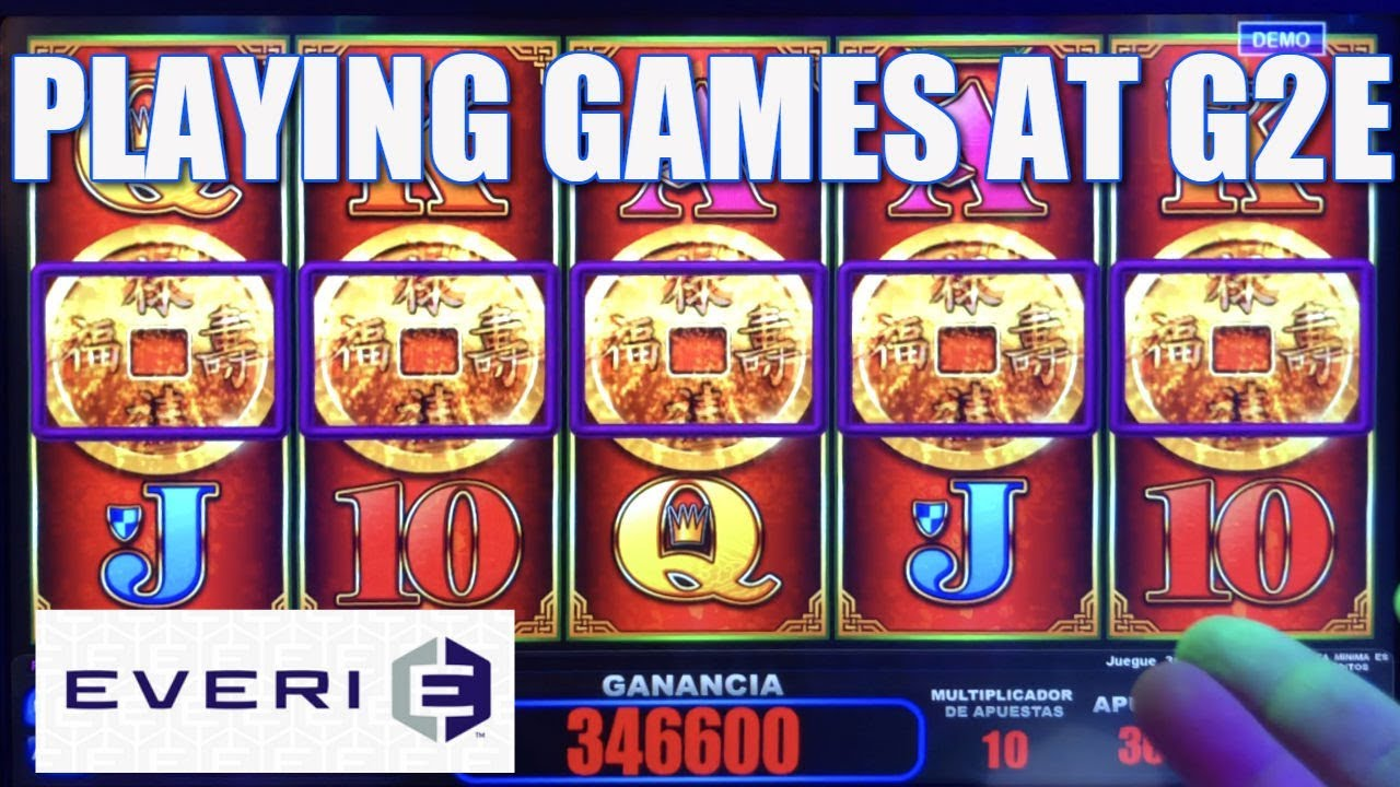 Slots Demo Play