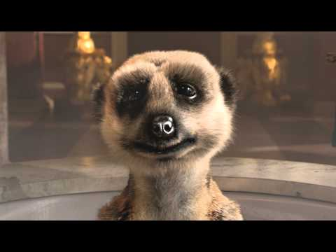 """Bubbly Bath"" commercial for comparethemeerkat.com.au by Aleksandr Orlov. Official Australias."