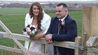 EMMA & BRIAN'S WEDDING HIGHLIGHTS