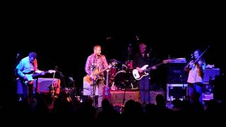 One Of These Days - She Divines Water ~ Camper Van Beethoven 2013-12-27 Petaluma CA - Mystic Theatre