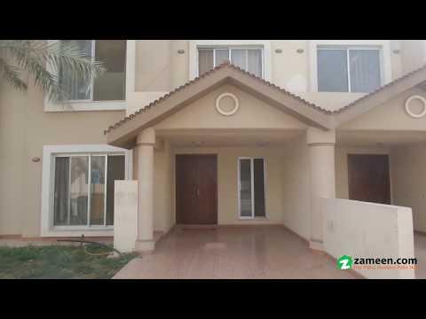 6 MARLA HOUSE FOR SALE IN PRECINCT 11-A BAHRIA TOWN KARACHI