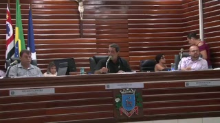 37 Sessão Ordinária da Décima Sétima Legislatura