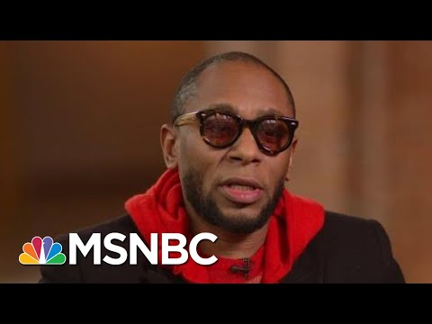 Tone Kapone - Yasiin Bey (Mos Def) with a must watch Interview