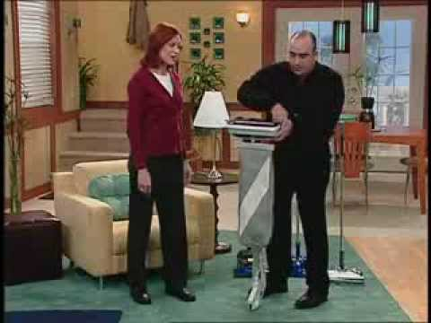 Shark 174 Cordless Sweeper Full Version Youtube