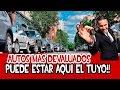 Autos más Devaluados en México CONOCE si Esta tu AUTO AQUI!