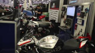Motorcycle Supershow - Toronto, January 2017