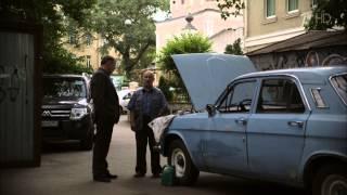 Балабол / Одинокий волк Саня (14 серия) 2013, Иронический детектив, HDTV (1080i)