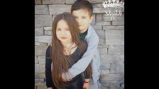 #3 САМЫЕ КРАСИВЫЕ ДЕТИ  Ясминка и Абдурахман ❤️ THE MOST BEAUTIFUL CHILDREN Yasmina and Abdurakhman
