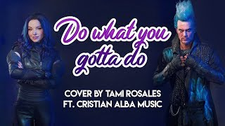 DO WHAT YOU GOTTA DO | COVER EN ESPAÑOL LATINO ft. Cristian Alba Music