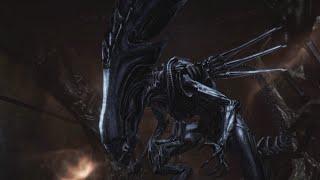 Aliens vs Predator [+16] : #FIM Campanha Alien - Batalha Final Contra os Predadores (60FPS)