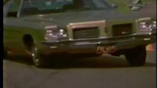 1971 Olds Delta 88 - vintage road test