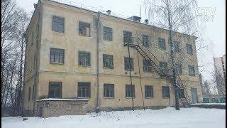 «У отца сдали нервы и он застрелился». История аварийного здания в Минске