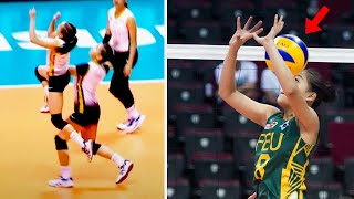 You Won't Stop Laughing With These Volleyball Fails and Funniest Moments in PH Womens Volleyball