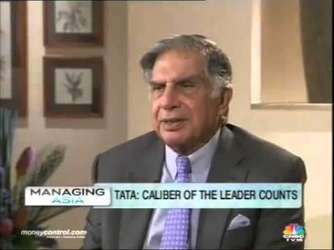 Corus good buy, but hit by eco slump in Europe: Ratan Tata -  Part 4