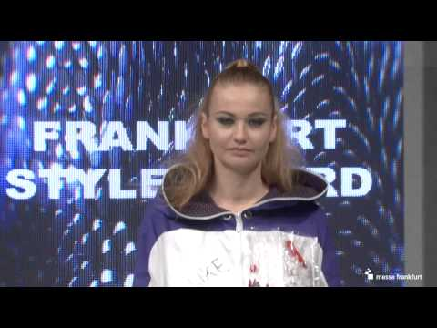 Défilé FRANKFURT STYLE AWARD COLLECTION - UNITED DIVERSITY at Texworld and Apparel Sourcing Paris