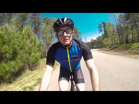 Louis Garneau Factory Cycling Jersey and Bibshort Review by Performance Bicycle